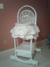 Bassinet The First Years  5 in 1 Sleep System