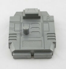 Hasbro Transformers G1 Bruticus / Onslaught Combaticons Right Foot Original Part