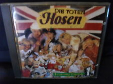 Die Toten Hosen – Learning English, Lesson One