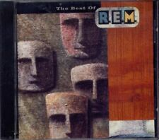 R.E.M. - THE BEST OF (NEU &OVP)