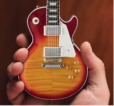 AXE HEAVEN Classic Electric Sunburst Miniature Guitar Display Gift, AH-151