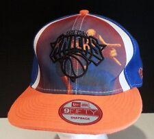 New Era NBA  9Fifty New York Knicks Hat Cap Marvel Spiderman  Snapback One Size
