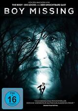 Boy Missing  - DVD