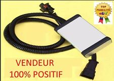 PEUGEOT PARTNER 1.6 HDI 90 CV - Boitier additionnel Puce Chip Power System Box