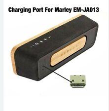 Micro USB Charging Port Jack for Marley EM-JA013 Speaker