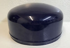 NEW BRINKMANN COBALT BLUE DOME LID PART FOR ELECTRIC SMOKER 810-5290 OR OTHERS