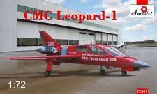 1/72 Amodel AMODEL 72341 CMC Leopard-1