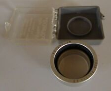 Polaroid Color Pack Camera UV Filter 585 with Hinged Case for Many Models