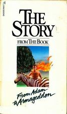 The Story from the Book - From Adam to Armageddon - Billy Graham - paperback