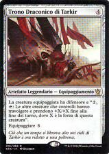 1x - TRONO DRACONICO DI TARKIR - Dragon Throne of Tarkir - KHANS OF TARKIR