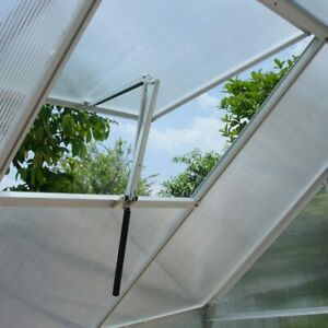 Greenhouse Automatic Window Opener Solar Heat Sensitive Auto Vent Single Springs