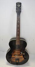 RARE 1940's LYRA by Oscar Schmidt Co. NJ (Harmony Co.) Acoustic Guitar