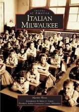 Italian Milwaukee by Martin Hintz (Paperback / softback, 2004)