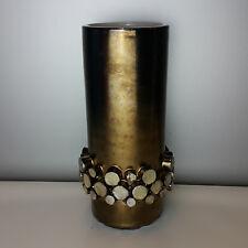 Ceramano Ceralux Studiokeramik Vase design Hans Welling mushrooms irisierend