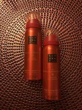 Rituals The Ritual of Happy Buddha Foaming Shower Gel 2 x 50ml