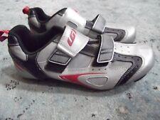 LG Louis Garneau Mont-Royal SPD ERGO Air Road Bike Cycling Shoes US 10.5 EU 44