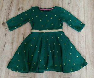 Mini Boden süßes Kleid Gr.110
