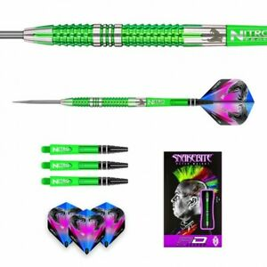Red Dragon Peter Wright Mamba 2 22 gram 90% Tungsten Darts