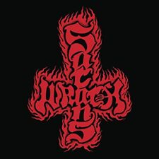 Satans Wrath - Galloping Blasphemy [CD]