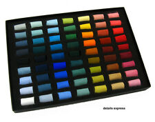 Unison 63 Half Stick Soft Pastel Set