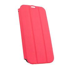 FENICE Creatto Samsung Galaxy S4 Premium Italian PU Leather Case - Pink