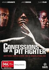 Confessions of a Pit Fighter (DVD, 2009)