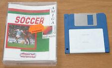 Amiga: International Soccer-Microdeal 1988