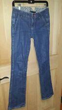 Woman's/junior's Heidiwood denim jeans size 3