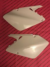 Rm 125 250 2001-2008 Suzuki Wrp Side Panels Covers