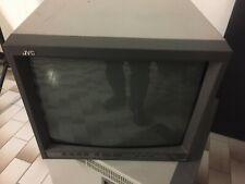 Monitor JVC model TM - 1700PN - video professional - giochi