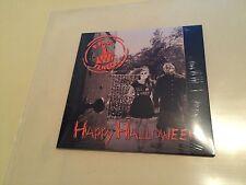 "P. PAUL FENECH happy halloween 7"" Meteors otmapp M3T3ORS Mint sealed /333 copies"