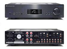 Cambridge Audio Azur 851 A Amplificador integrado insignia Clase Xd Negro Nuevo