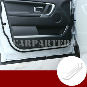 For Land Rover Discovery Sport Inner Car Door Panel Moulding Cover 2015-2019