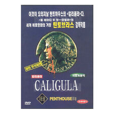 Caligula (1979) DVD - Tinto Brass (*New *Sealed *All Region)