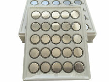 100 pcs CR2450 DL2450 BR2450 LM2450 2045 3V Bulk Lithium battery Fast!