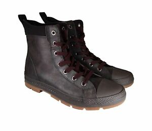 Converse CT All Star Outsider Sargent Hi Boots Chucks Men 10 Women 11.5 132237C