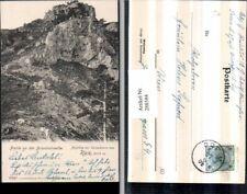 288584,Rax Partie an d. Brandschneide Aufstieg von Kaiserbrunn b. Reichenau