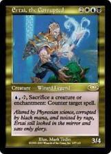 Ertai, the Corrupted PL MTG Planeshift PL Magic 2B3