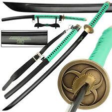 Living Dead Apocalypse High Carbon Steel Full Tang Katana Sword (SS-788)