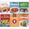 Slimming World Best Ever Recipes 6 Books Collection Set Skinny Hot Air Fryer