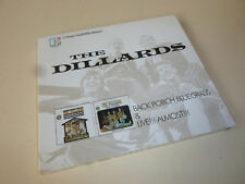 """The Dillards """" Back Porch Bluegrass & Live !!! Almost !!! """" 2 on 1"""