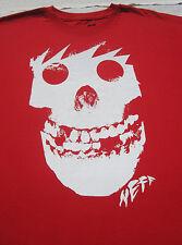 NEFF skull LARGE T-SHIRT