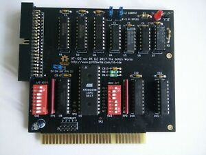 XT-IDE ISA 8-Bit IDE Controller card XTIDE