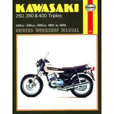 Kawasaki KH Motorcycle Service & Repair Manuals for sale | eBay on