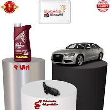Set Filtro Cambio Automático Y Aceite Audi A6 C7 2.0 TFSI 162KW 2014 - >103021