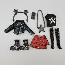 SnapStar Yuki Doll Outfit