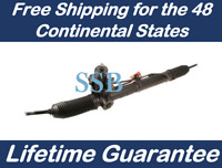 217 splines Power Steering Rack and Pinion Assembly fits 2004 - 2009  Jaguar XJR