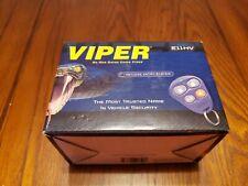 New listing Viper 211Hv Keyless Entry System
