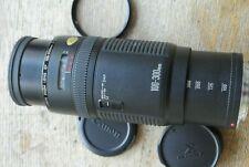 Canon EF Zoom 100 - 300 1:5.6 Macro AF  Lens VERY NICE