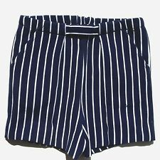 Authentique vintage Short enfant - Bleu  - Isabel - Maillot Bain -T4Ans